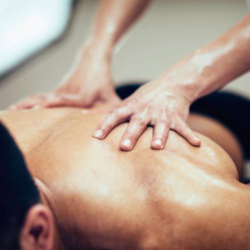 Why A Regular Massage Is Good For Your Mental Health