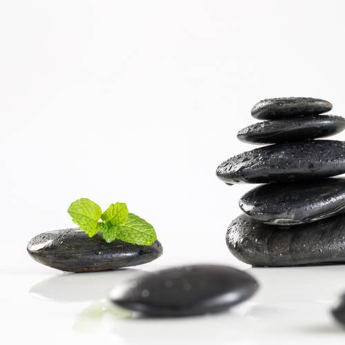 What's The Buzz With The Hot Stones & Hot Stone Massage?